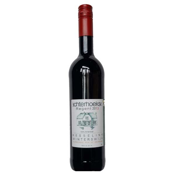regent wijn